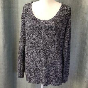 Oversized Knit Lane Bryant Sweater